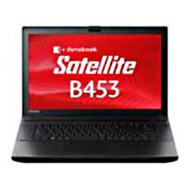 dynabook Satellite B453 B453/M PB453MNB4R7JA71