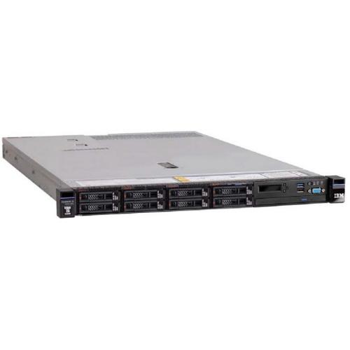 レノボ System x3550 M5 モデル E7J 5463E7J 1台