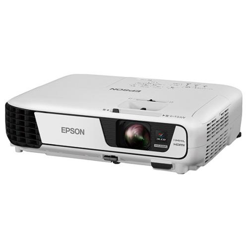 エプソン ビジネスプロジェクター WUXGA 3200ルーメン EB-U32 1台