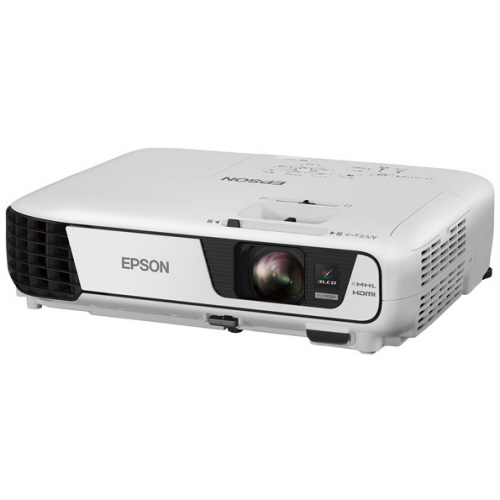 エプソン ビジネスプロジェクター WXGA 3200ルーメン EB-W31 1台