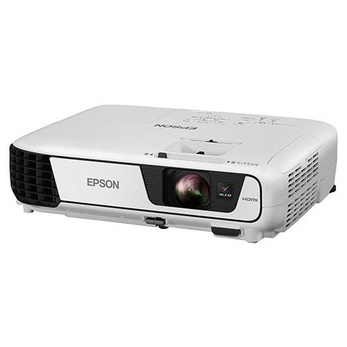 エプソン ビジネスプロジェクター XGA 3600ルーメン EB-X36 1台