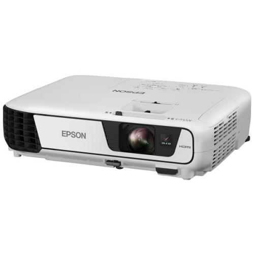 エプソン ビジネスプロジェクター XGA 3200ルーメン EB-X31 1台