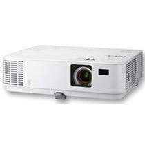 NEC View Light DLPプロジェクター WXGA 3300ルーメン NP-V332WJD 1台