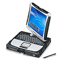 TOUGHBOOK CF-19ZE001CJ