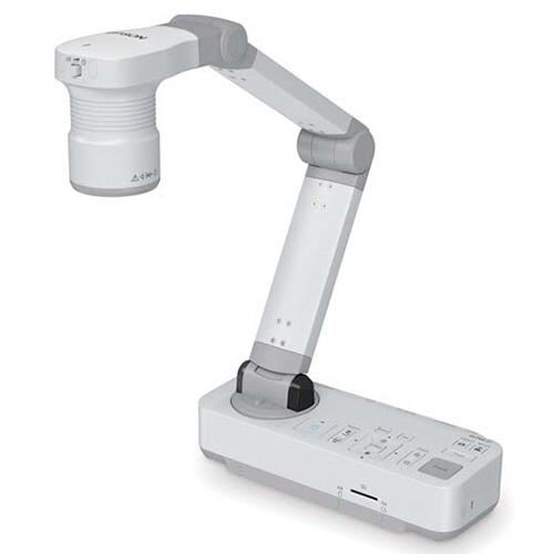エプソン 書画カメラ ELPDC21 1台