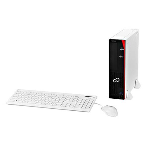 富士通 ESPRIMO D556/MX Core i3-6100 500GB FMVD1600MP 1台