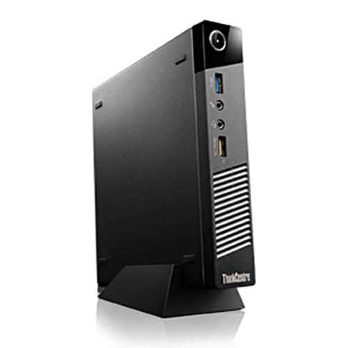レノボ ThinkCentre M73 Tiny Core i3-4170T 3.20GHz 500GB 10AX00A0JP 1台