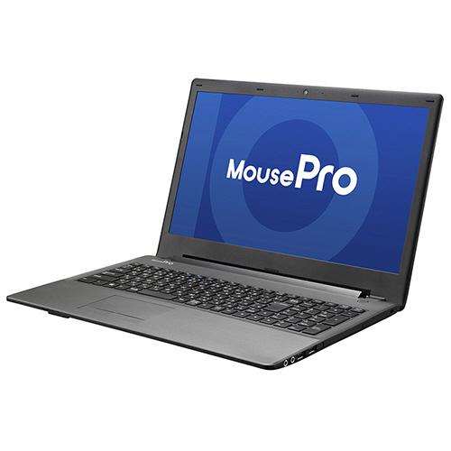 マウスコンピューター MousePro NB5シリーズ Core i7-5500U 128GB(SSD) MPro-NB597XH-TANO 1台