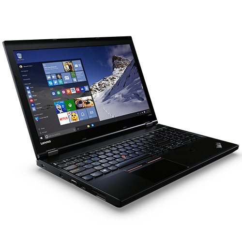 レノボ ThinkPad L560 15.6型 Core i3-6100U 2.30GHz 500GB 20F1000HJP 1台