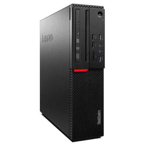 レノボ ThinkCentre M700 Small Core i3-6100 3.70GHz 500GB 10KN000TJP 1台