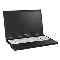 富士通 LIFEBOOK A576/NX 15.6型 Core i5-6300U(2.40GHz) 500GB FMVA1201TP 1台