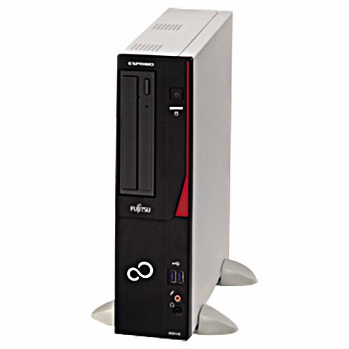 富士通 ESPRIMO D552/NX Celeron G1840(2.80GHz) 500GB FMVD19012P 1台