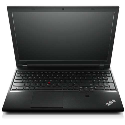 レノボ ThinkPad L540 15.6型 Core i5-4300M 2.60GHz 500GB 20AUA37AJP 1台