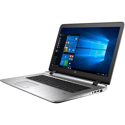 HP ProBook 470 G3 17.3型 Core i7-6500U 1TB X3E27PA#ABJ 1台