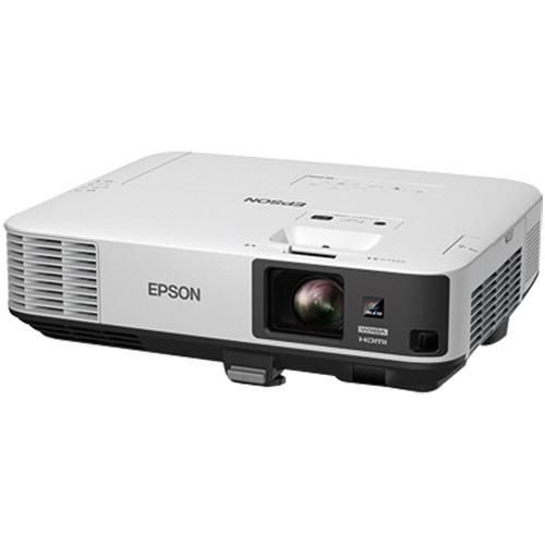 エプソン ビジネスプロジェクター WXGA 4200ルーメン EB-2140W 1台