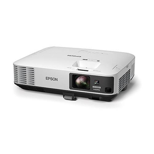 エプソン ビジネスプロジェクター WXGA 5500ルーメン EB-2165W 1台