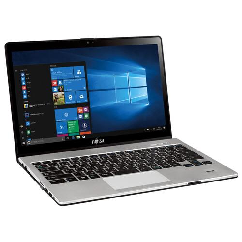 富士通 LIFEBOOK S936/PX 13.3型 Core i5-6300U 2.4GHz 500GB FMVS0600GP 1台