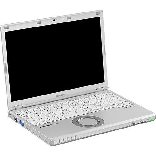 パナソニック Lets note SZ5 ビジネスモデル 12.1型 Core i5-6300UvPro 256GB(SSD) CF-SZ5PDY6S 1台