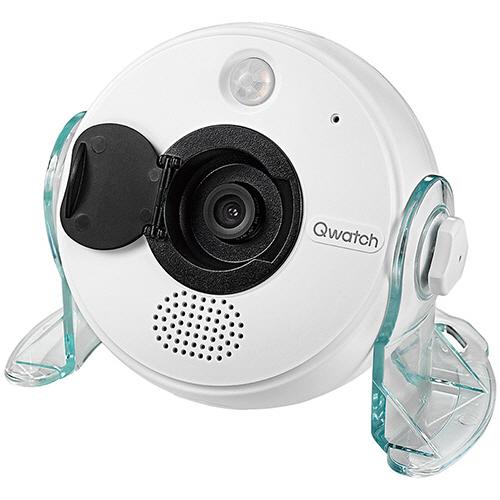 アイオーデータ 高画質 無線LAN対応ネットワークカメラ「Qwatch(クウォッチ)」 TS-WRLP 1台