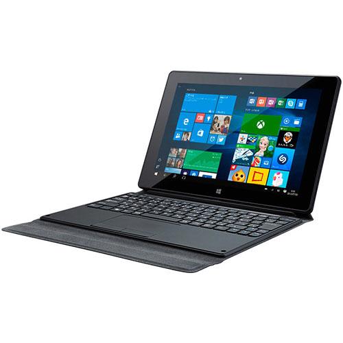 マウスコンピューター 10.1型(2in1) Windows 10 搭載タブレットPC 64GB MT-WN1001 1台