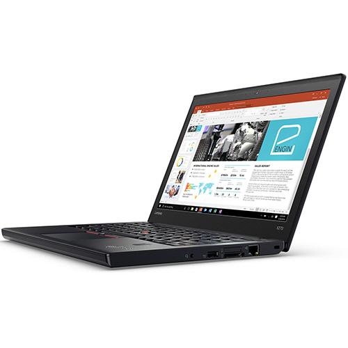 レノボ ThinkPad X270 12.5型 Core i5-7300U 2.60GHz 256GB(SSD) 20HN000VJP 1台