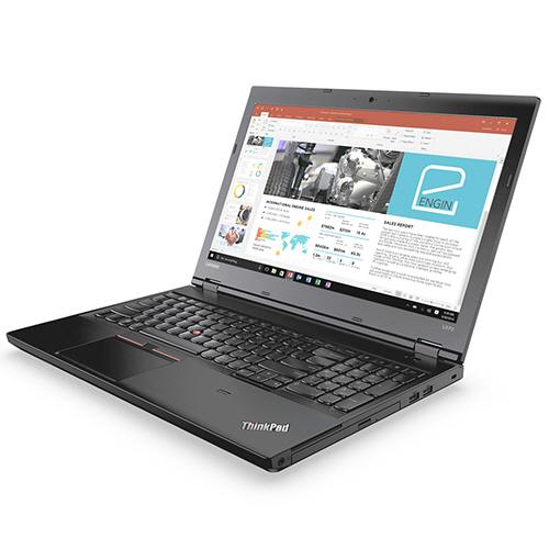 レノボ ThinkPad L570 15.6型 Celeron 3965U 2.20GHz 500GB 20J8000EJP 1台