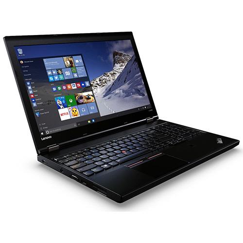 レノボ ThinkPad L560 15.6型 Core i3-6100U 2.30GHz 500GB 20F1000JJP 1台