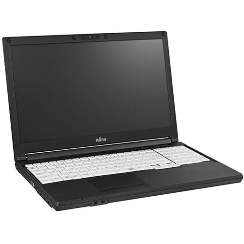 富士通 LIFEBOOK A577/PX 15.6型 Core i5-7300U 2.60GHz 500GB FMVA1801FP 1台