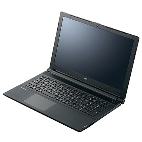 NEC VersaPro VK16E/FB-U タイプVF 15.6型 Celeron 3855U 1.6GHz 500GB PC-VK16EFB6R4RU 1台