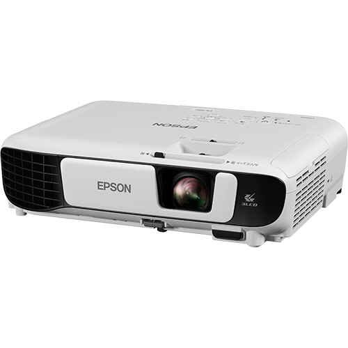 エプソン ビジネスプロジェクター ベーシックモデル WXGA 3600ルーメン EB-W41 1台