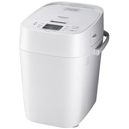 パナソニック ホームベーカリー 1斤タイプ ホワイト SD-MDX100W 1台