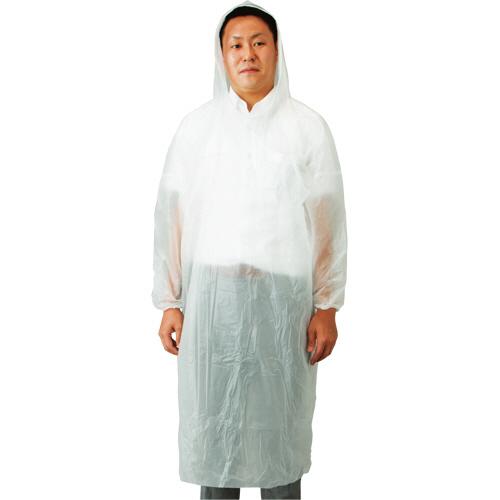 アイ・フィット ポンチョ 乳白 PO-003 1パック(3着)