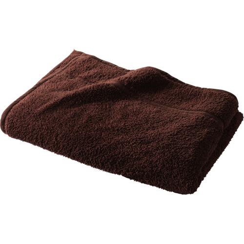 ナイスデイ Heat Warm 発熱あったか2枚合わせ毛布 ブラウン 1枚