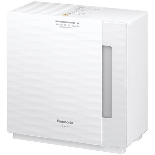 パナソニック 気化式加湿器 19畳用 ホワイト FE-KFL07-W 1台