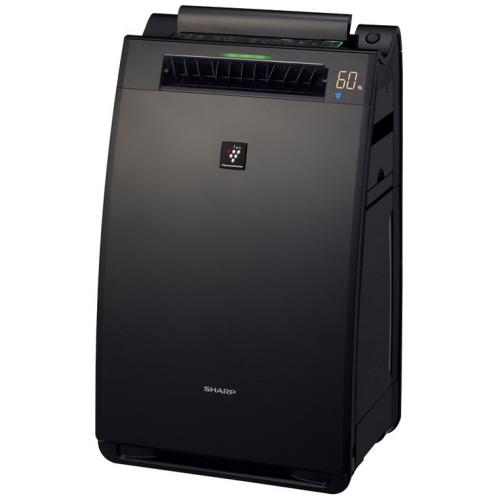 シャープ プラズマクラスター加湿空気清浄機 ブラウン系 KI-FX75-T 1台