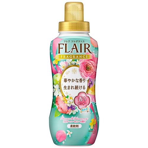花王 フレア フレグランス フラワー&ハーモニー 本体 570ml 1本