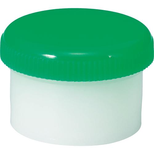 診療化成 SK軟膏容器 B型 6ml 緑 207814 1セット(200個)