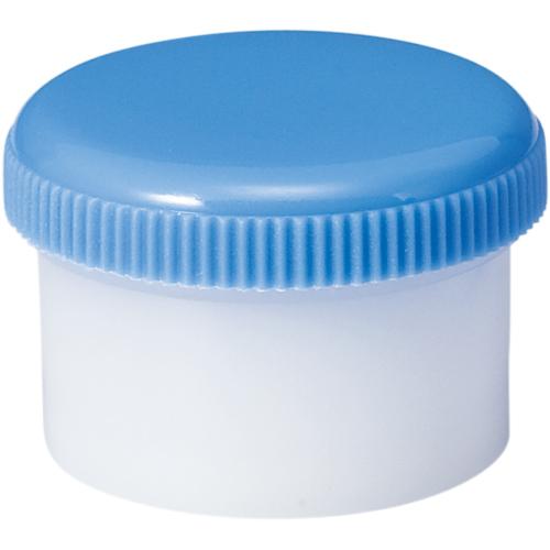 診療化成 SK軟膏容器 B型 6ml スカイブルー 207815 1セット(200個)