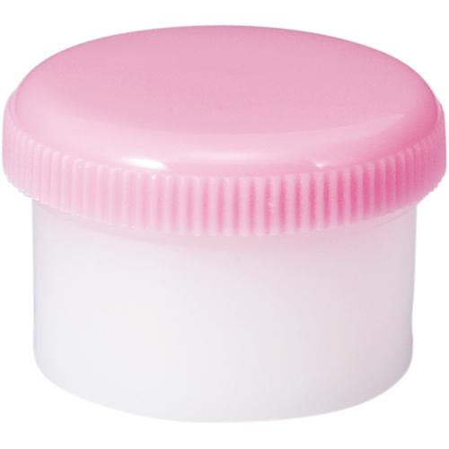 診療化成 SK軟膏容器 B型 6ml ピンク 207816 1セット(200個)