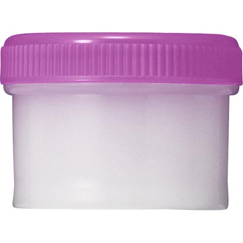 診療化成 SK軟膏容器 B型 12ml 紫 207828 1セット(200個)
