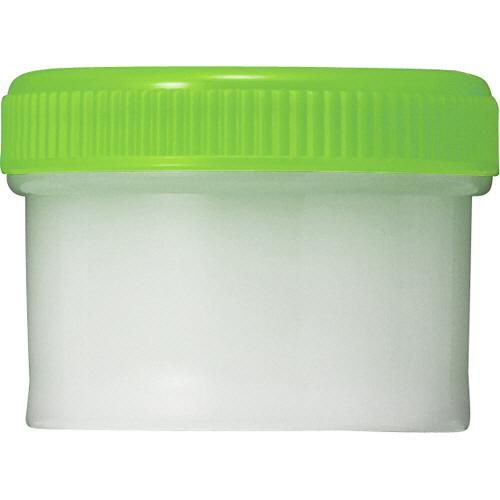 診療化成 SK軟膏容器 B型 12ml 黄緑 207829 1セット(200個)