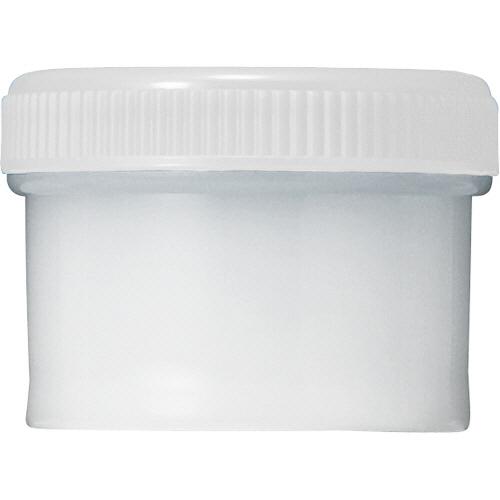 診療化成 SK軟膏容器 B型 12ml 白 207820 1セット(200個)