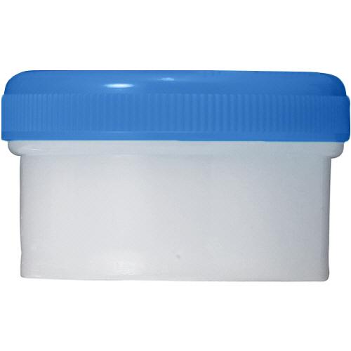 診療化成 SK軟膏容器 B型 24ml 青 207832 1セット(200個)