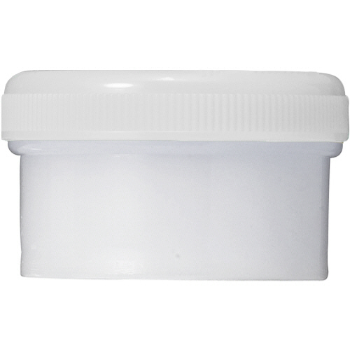 診療化成 SK軟膏容器 B型 24ml 白 207830 1セット(200個)