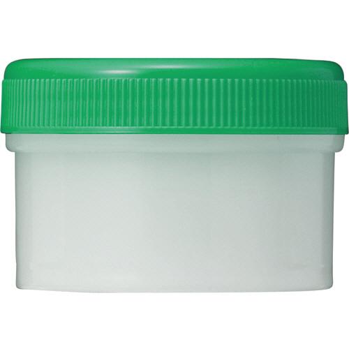 診療化成 SK軟膏容器 B型 60ml 緑 207854 1セット(100個)