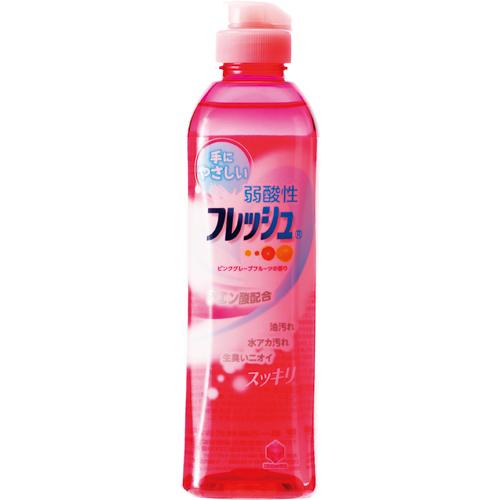 第一石鹸 キッチンクラブフレッシュ ピンクグレープフルーツ 本体 250ml 1本