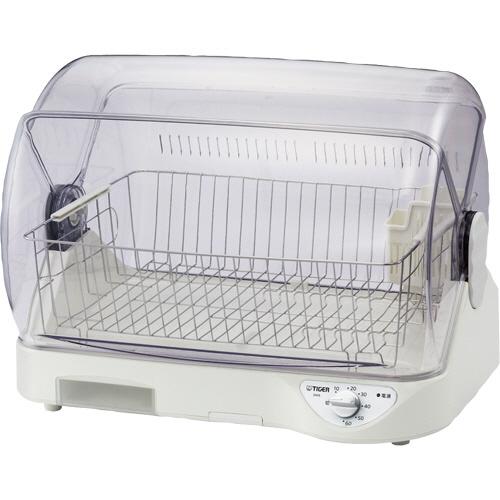 タイガー魔法瓶 食器乾燥機サラピッカ DHG-T400W 1台