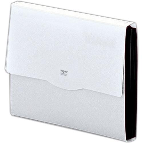 リヒトラブ リクエスト 不透明ドキュメントファイル A4 13ポケット 白 G5800-0 1冊