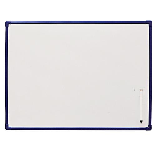 アイリスオーヤマ ホワイトボード 600×450mm NWP-46 1枚