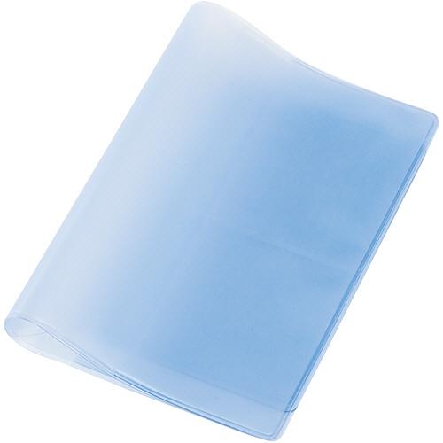 リヒトラブ おくすり手帳ホルダー A6 HM5532 1セット(20枚)